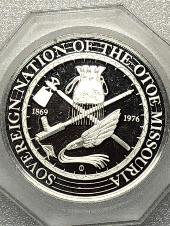 The 'Franklin Mint'  5611f310