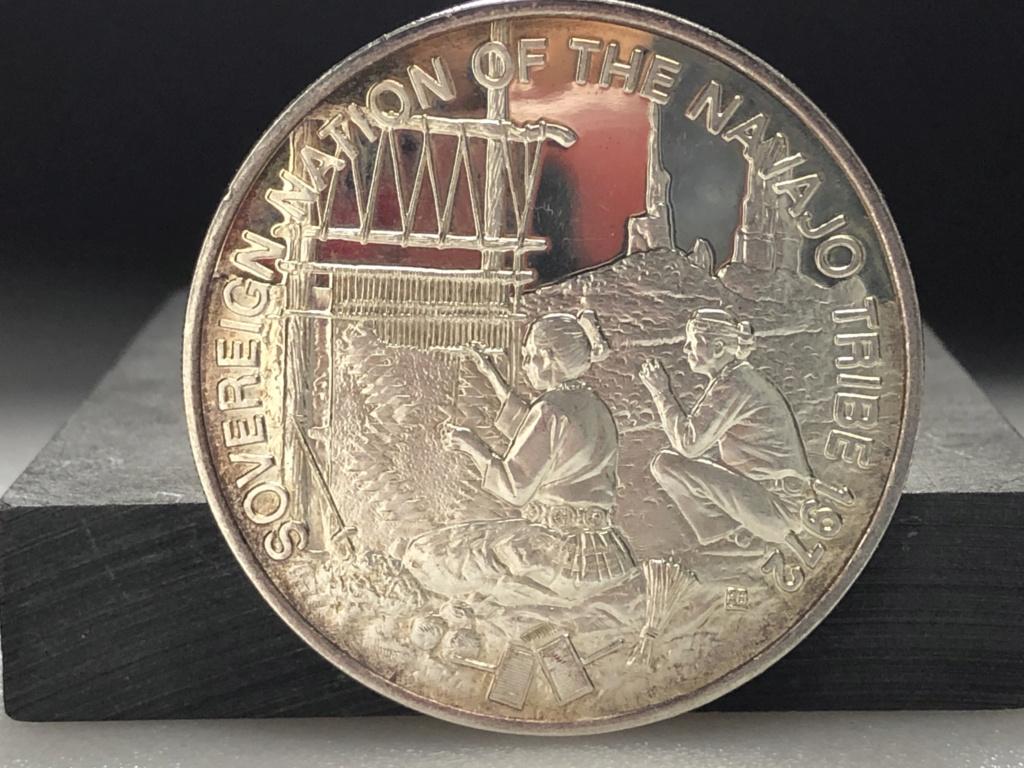 The 'Franklin Mint'  687dfd10