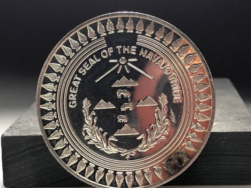 The 'Franklin Mint'  E0c00b10