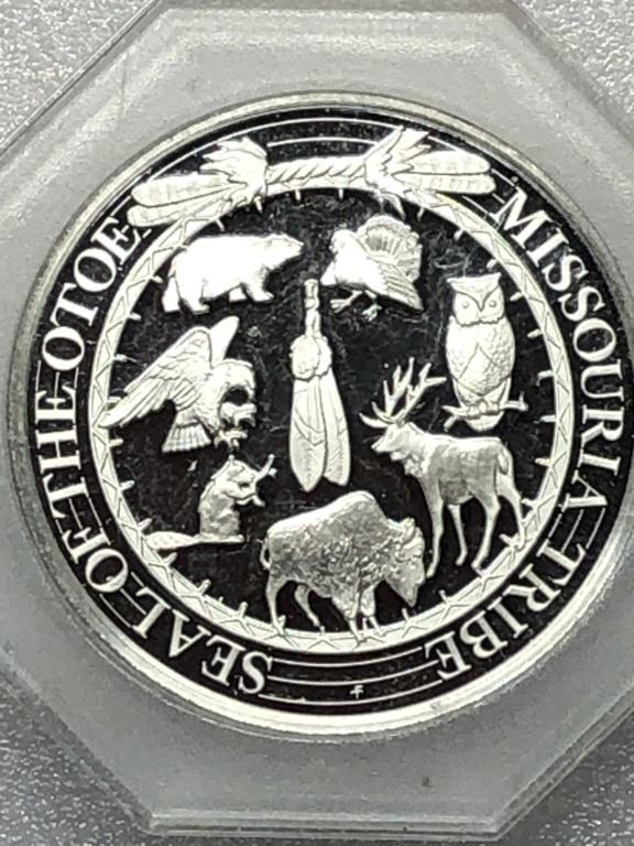 The 'Franklin Mint'  E7b58610