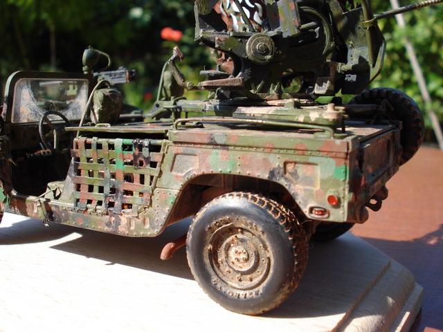 """GB """" Les Mercenaires"""" Dsc03548"""