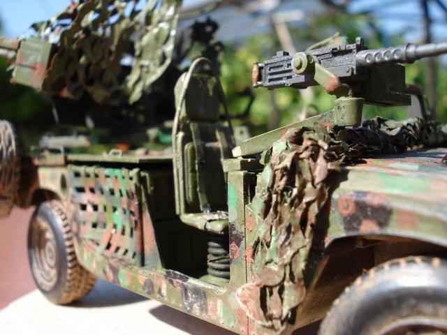 """GB """" Les Mercenaires"""" Dsc03556"""