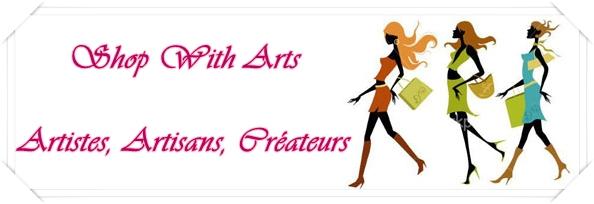 Forum de l'Association Shop With Arts