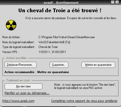 virus pour counter Virus10