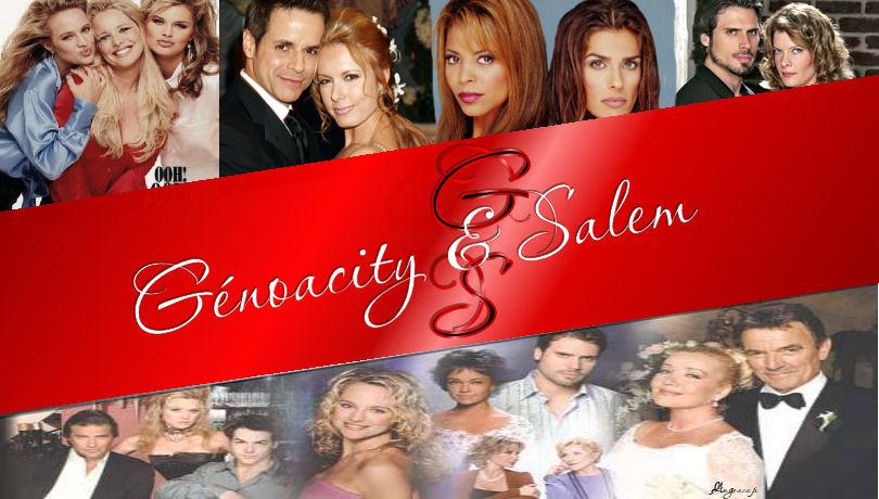 GenoaCity & Salem