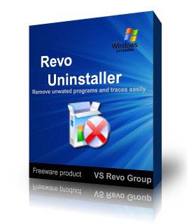 Revo Uninstaller,désinstallez vos logiciel proprement Revo_b10