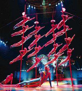 autre thème Cirque11