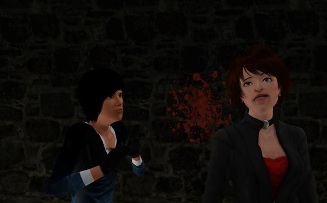 A vos plus belles grimaces mes chers Sims! - Page 6 Screen17