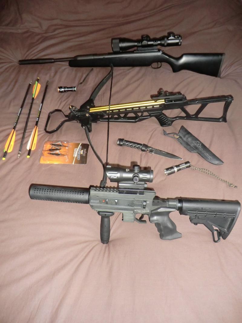 "photo de mes armes ""all black"" Cimg4712"