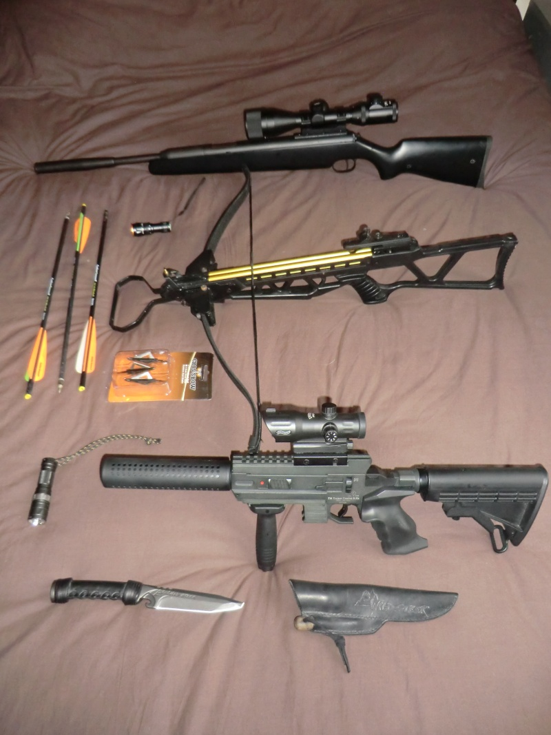 "photo de mes armes ""all black"" Cimg4713"