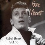 Rebel Heart Vol. 10 - il arrive ! Rebelh10