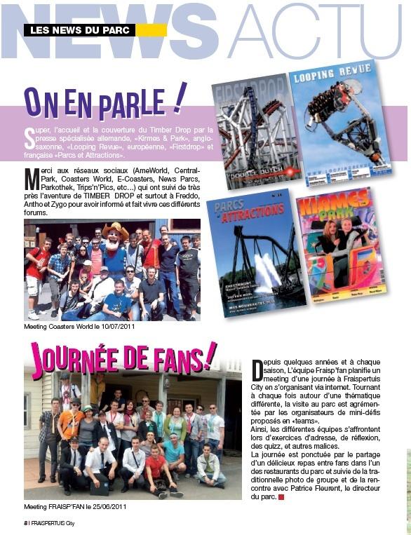 Saison 2012 : Améliorations du parc - Page 7 Articl10