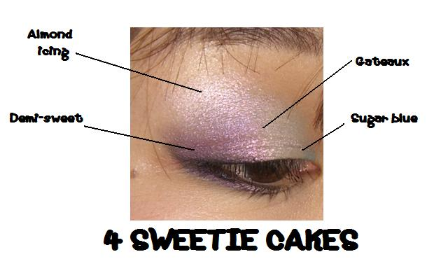 SWEETIE CAKE Sweeti10