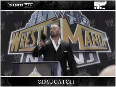 Wrestlemania 28 Rockse10