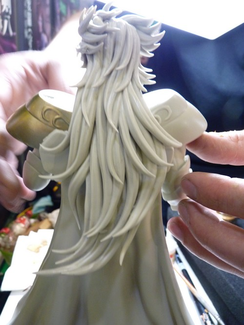 "[Tsume - Art]PVC◦Gemini Saga""HQS"" P1010312"