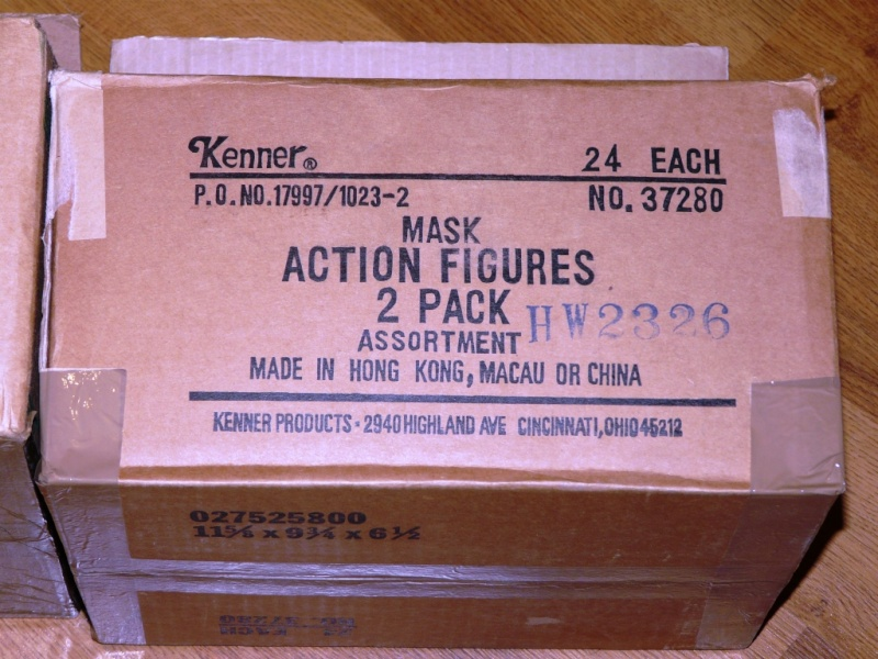Cartons et conditionnements d'usine - Factory cases - Page 2 P1050214