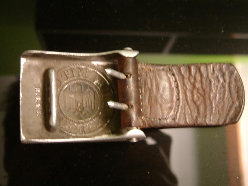 Vos boucles allemandes Heer/luft/KM/SS/HJ Dscf1731