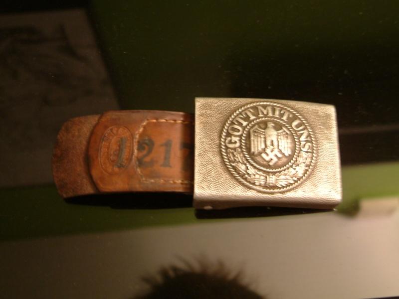 Vos boucles allemandes Heer/luft/KM/SS/HJ Dscf1732