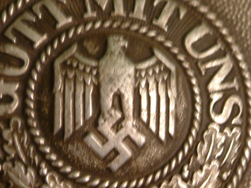 Vos boucles allemandes Heer/luft/KM/SS/HJ Dscf1733