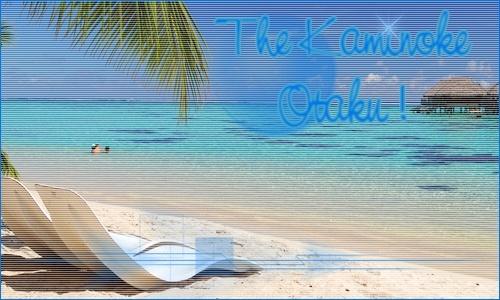 The Kaminoke Otaku !