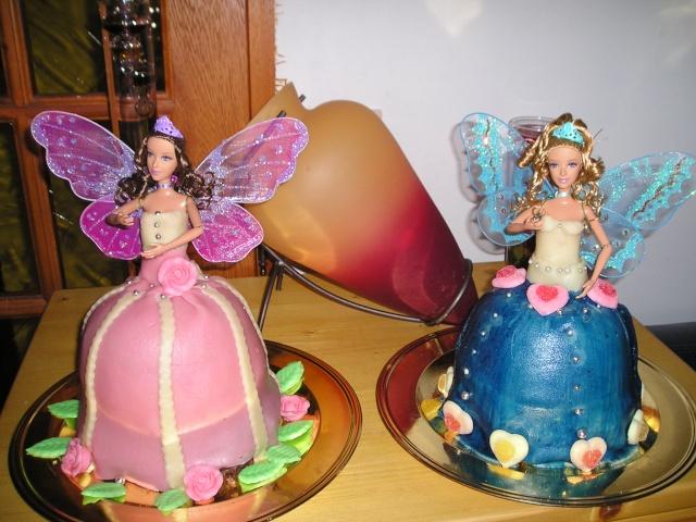 fées avec ou sans poupée et princesses SANS POUPEEE Photo_40