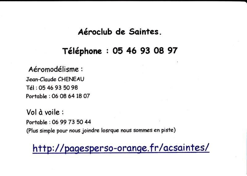 Aéromodélisme - vol à voile : club de Saintes Img_0039
