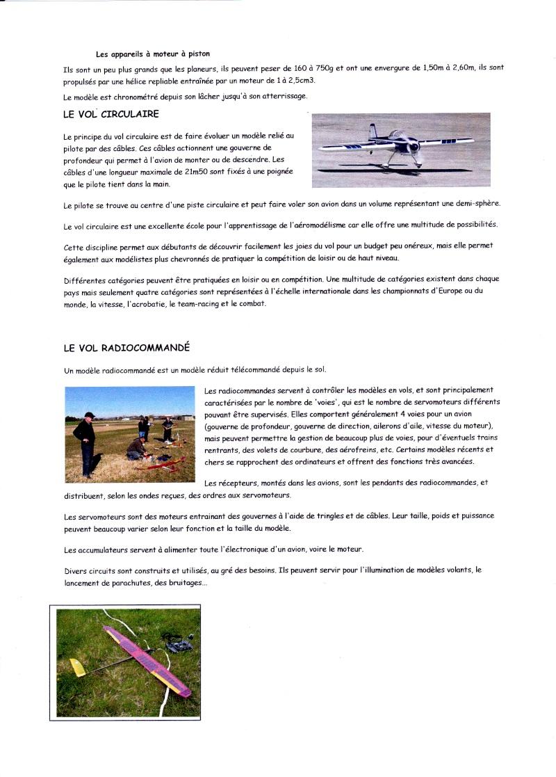 Aéromodélisme - vol à voile : club de Saintes Img_0046