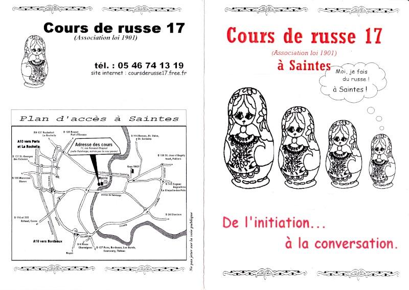 Cours de Russe à Saintes Img_0060