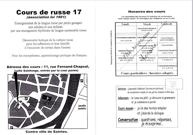 Cours de Russe à Saintes Img_0061