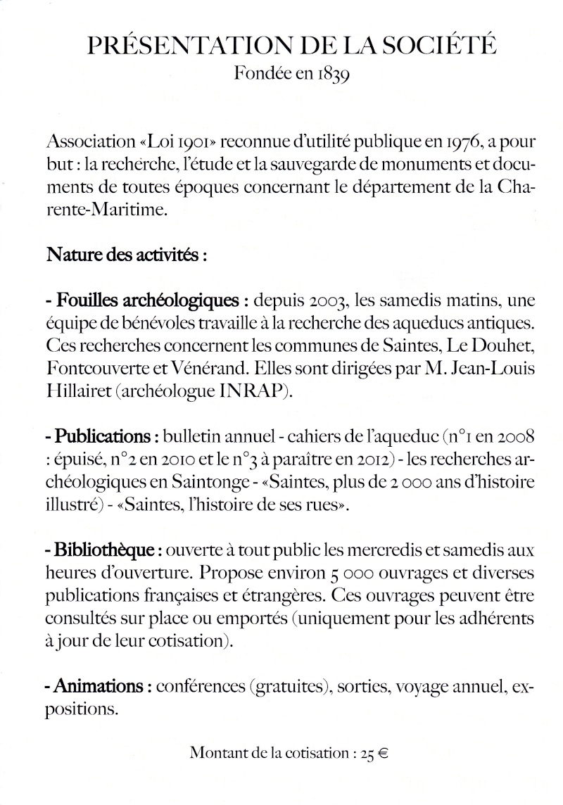 Archéologie et histoire de la Charente-Maritime à Saintes Img_0076