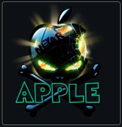 Présentation Vandara et de la APPLE Apple13
