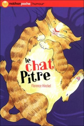 [Hinckel, Florence] Le chat Pitre Lechat10