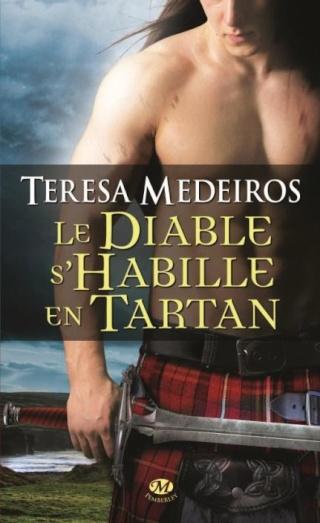 LE DIABLE S'HABILLE EN TARTAN de Teresa Medeiros Tartan10