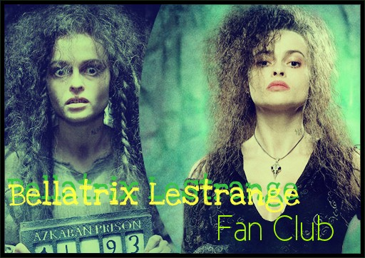 Bellatrix Lestrange Fan Club