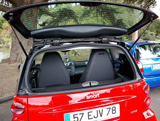 comparatif C2 Stop & Go / Smart Fortwo Mhd 1782_110