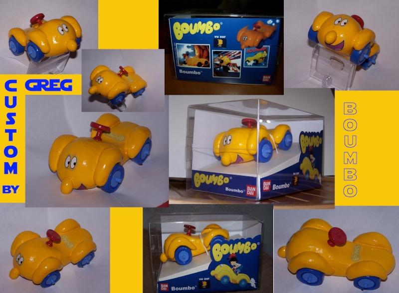 [Custom]   Greg the toymaker ! (MAJ). Boumbo10