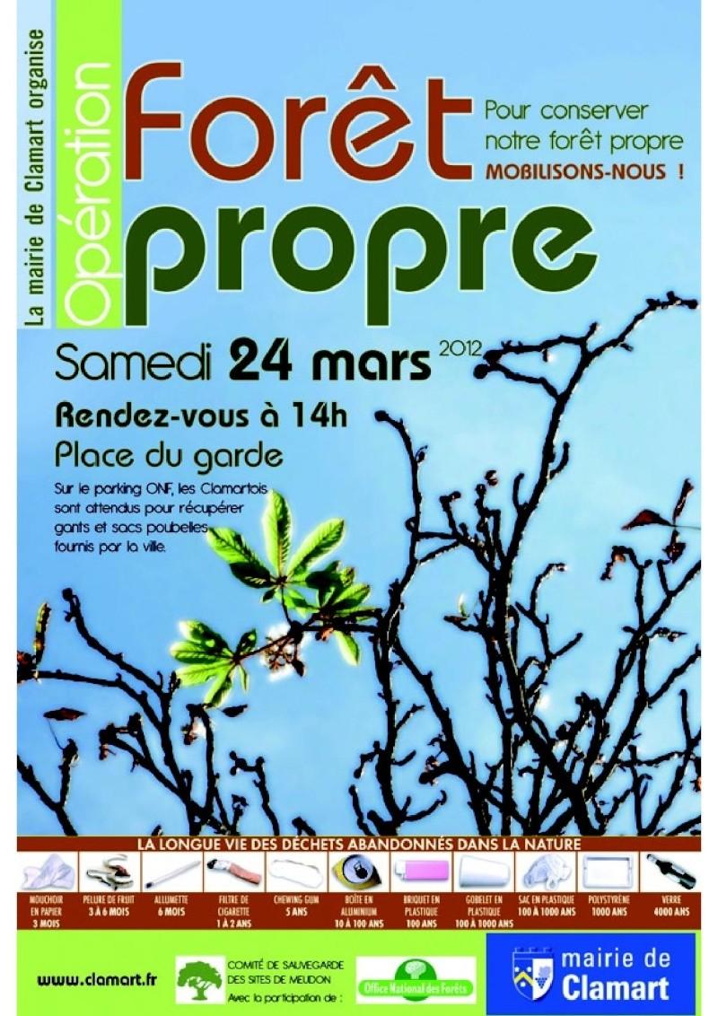 Samedi 24 Mars - Opération Forêt Propre 40x60_10