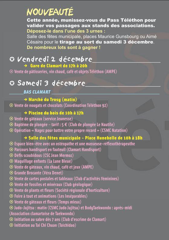 Téléthon 3 Décembre 2011 à Clamart Captur15