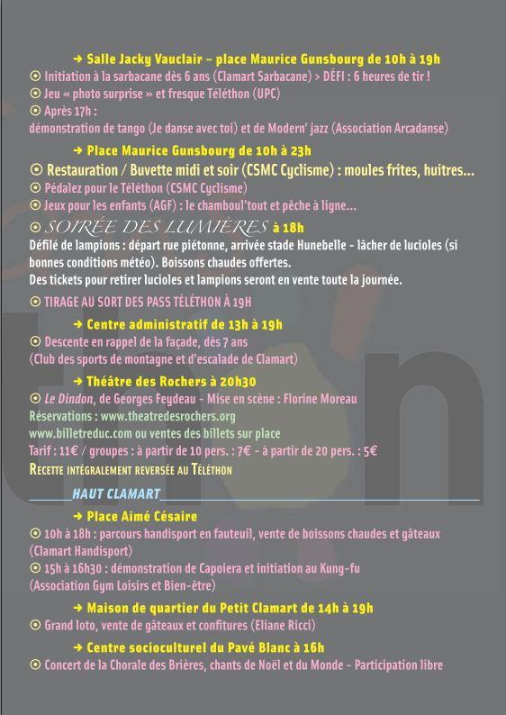 Téléthon 3 Décembre 2011 à Clamart Captur16