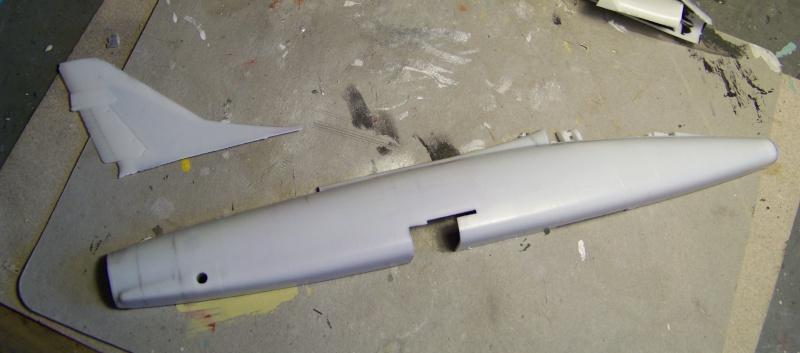 North American F-100A, première série. 05_f-110