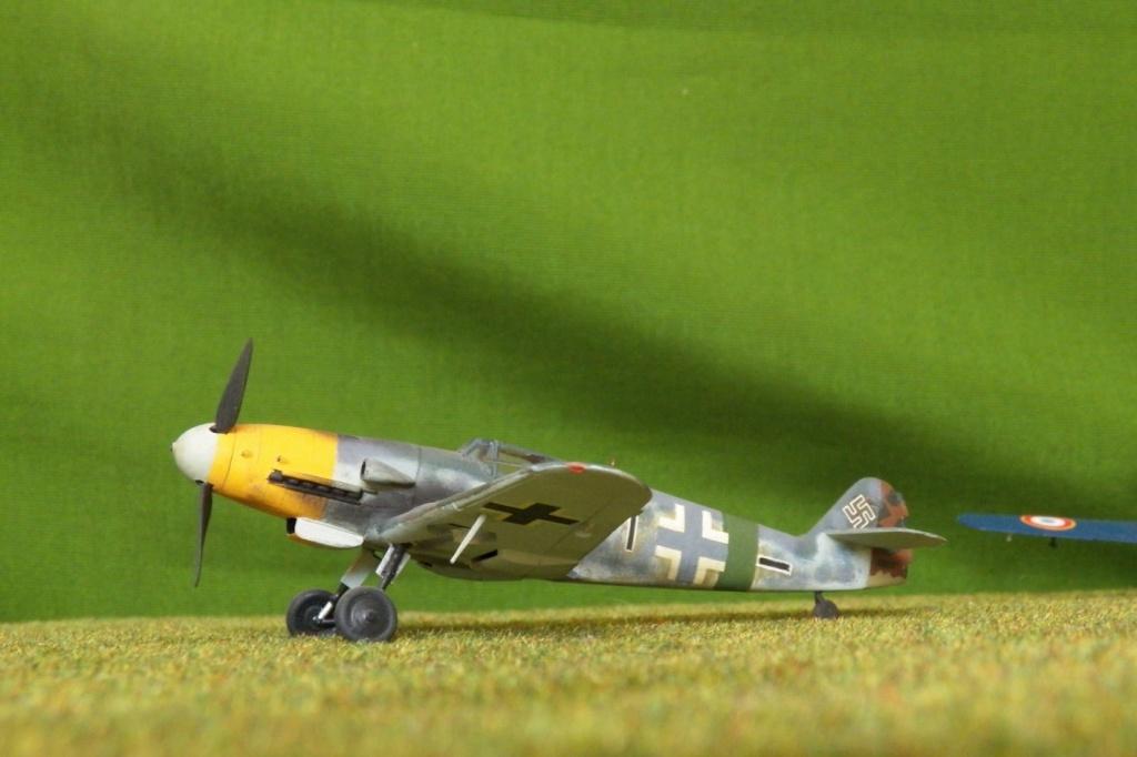 Messerschmitt Bf 109 G-10 (WNF) 100_1319
