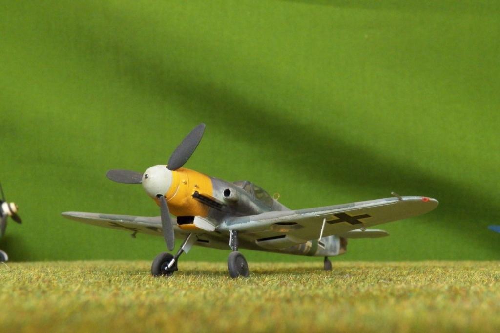Messerschmitt Bf 109 G-10 (WNF) 100_1320