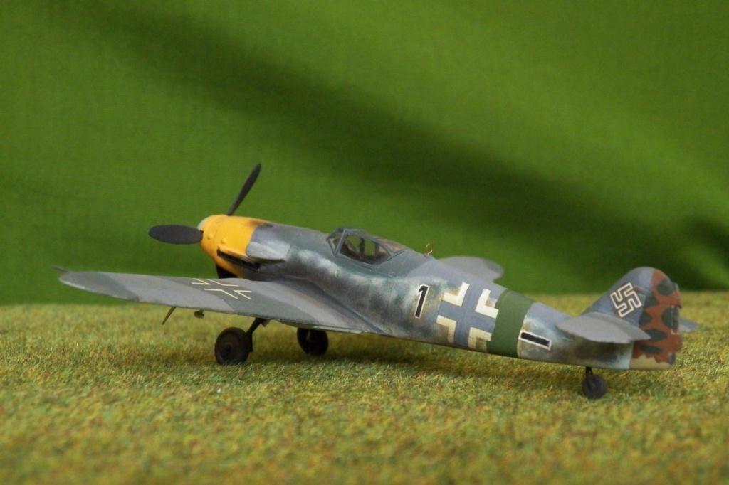 Messerschmitt Bf 109 G-10 (WNF) 100_1321