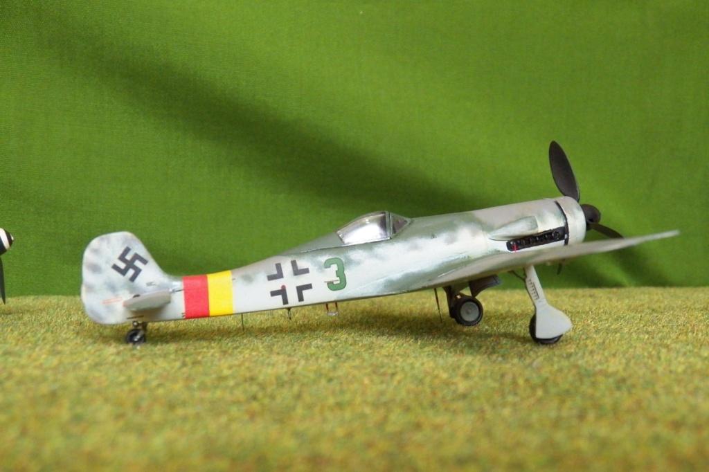 [Dragon] Focke Wulf Ta 152 H-1 100_1327