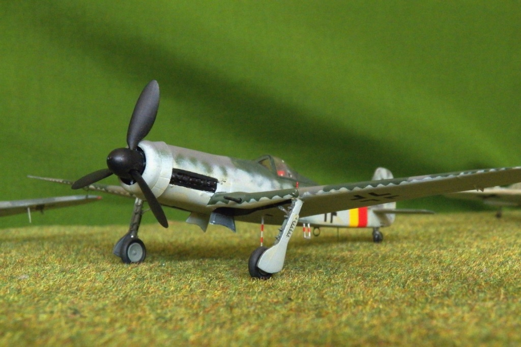 [Dragon] Focke Wulf Ta 152 H-1 100_1328