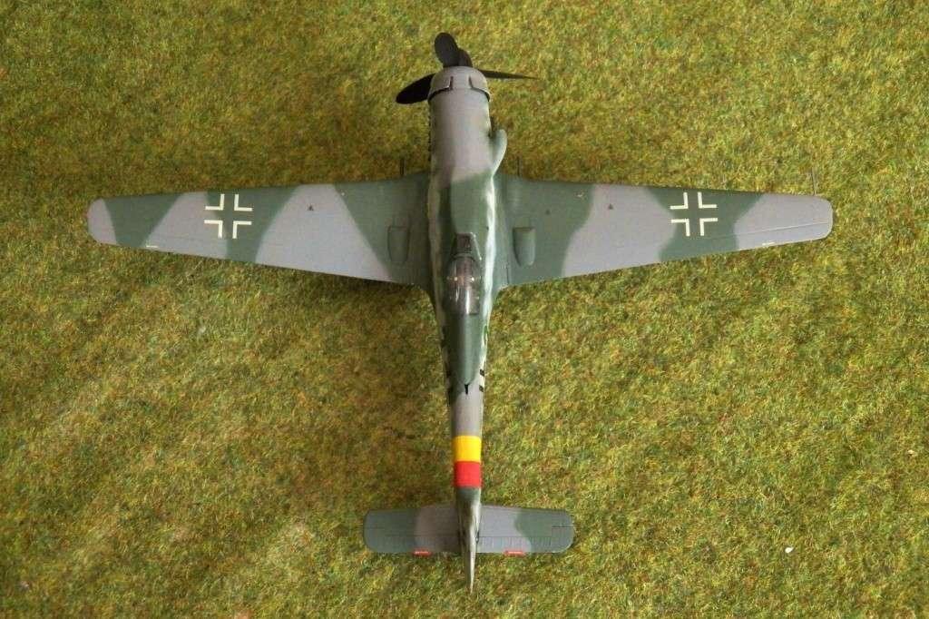 [Dragon] Focke Wulf Ta 152 H-1 100_1329