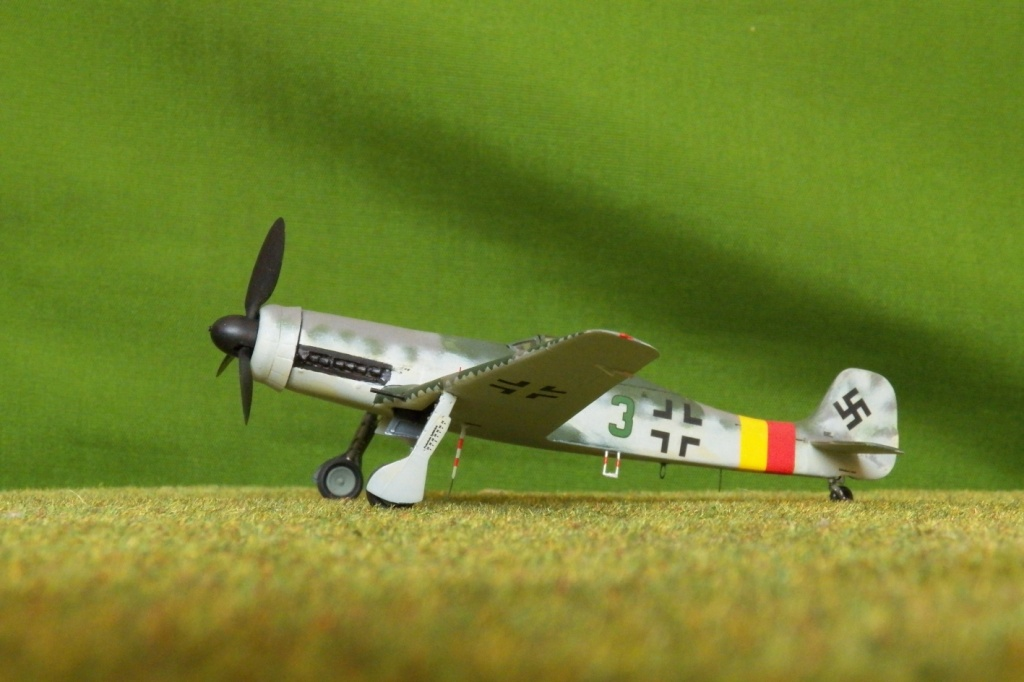 [Dragon] Focke Wulf Ta 152 H-1 100_1331