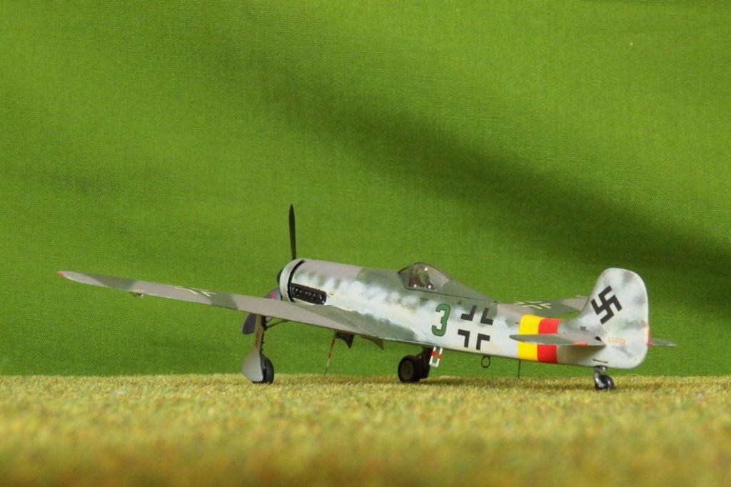 [Dragon] Focke Wulf Ta 152 H-1 100_1332