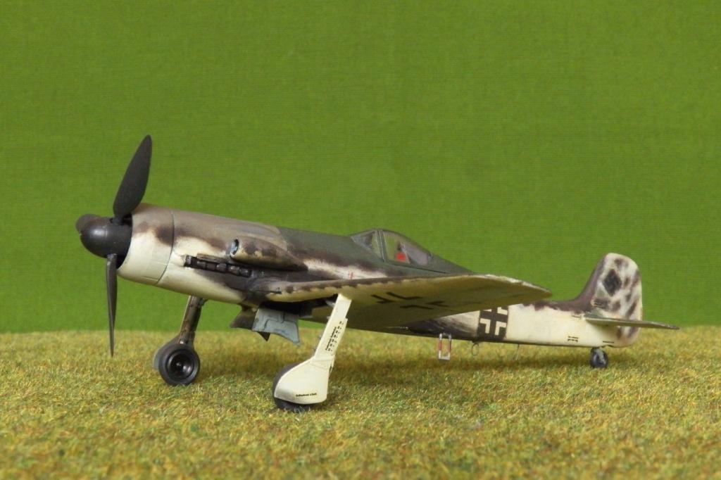 [Dragon] Focke Wulf Ta 152 C-1/R3 100_1410