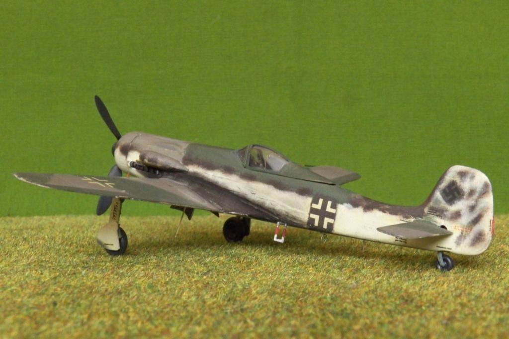 [Dragon] Focke Wulf Ta 152 C-1/R3 100_1411
